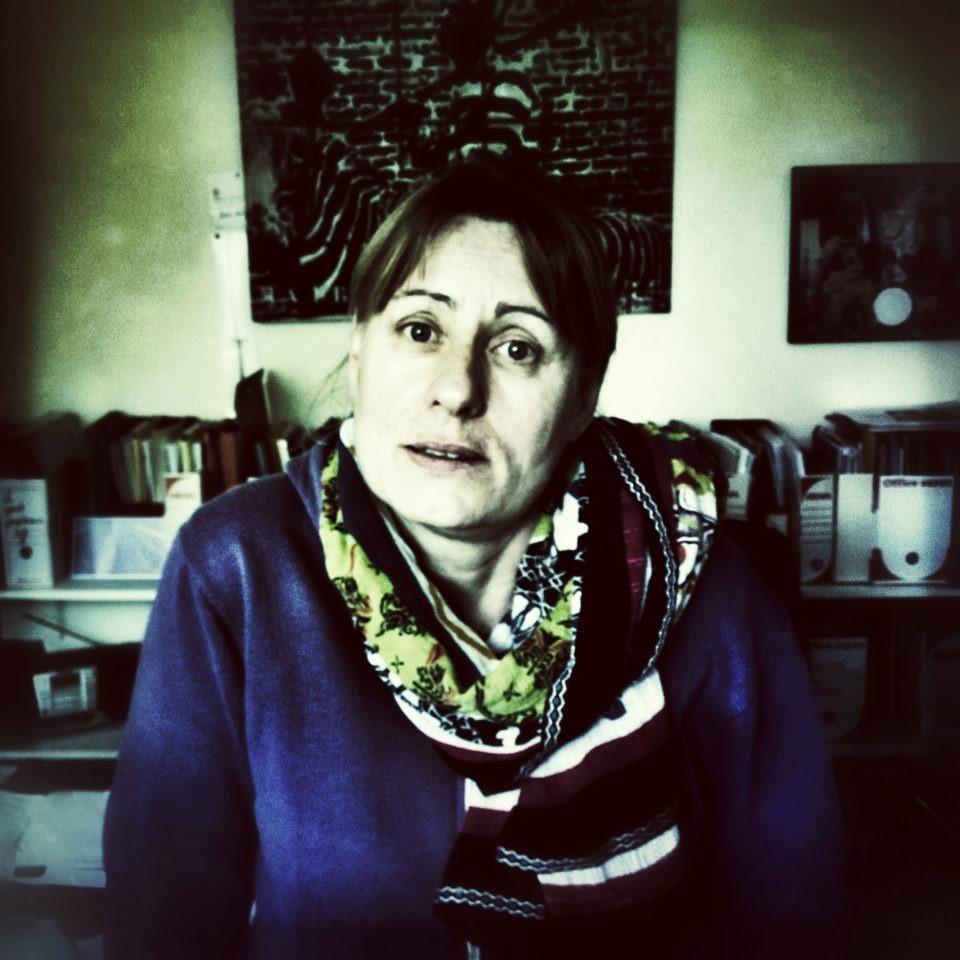 Béatrice Macé codirectrice des Transmusicales de Rennes