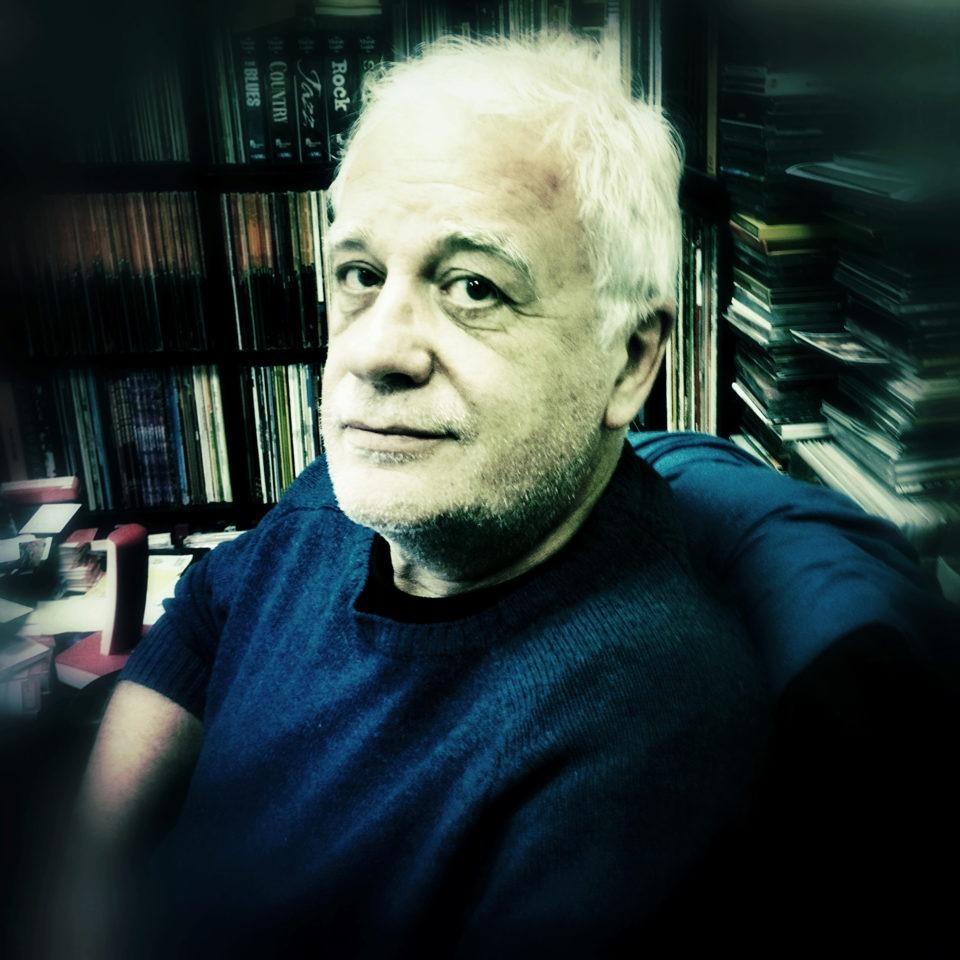 Jean Louis Brossard co-directeur des transmusicales de Rennes depuis 35 ans