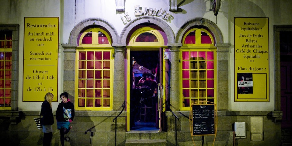 Bars'n Rennes