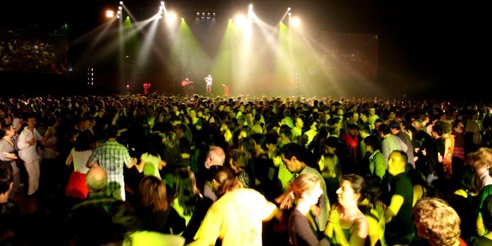 Festival Yaouank 2009